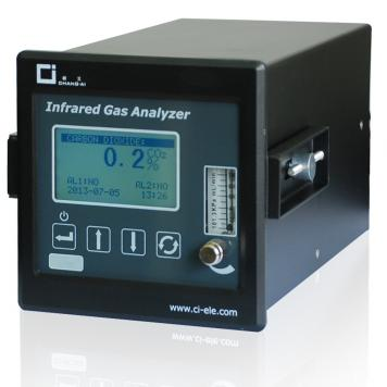 紅外線氣體分析儀 1