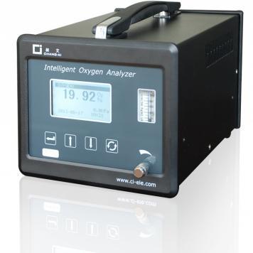 變頻離子流氧分析儀 1